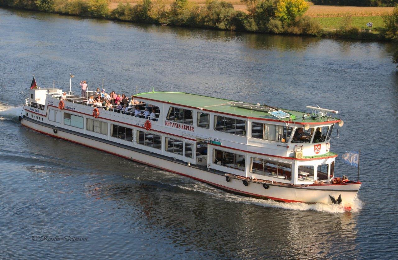 Lohstadt-Fahrt
